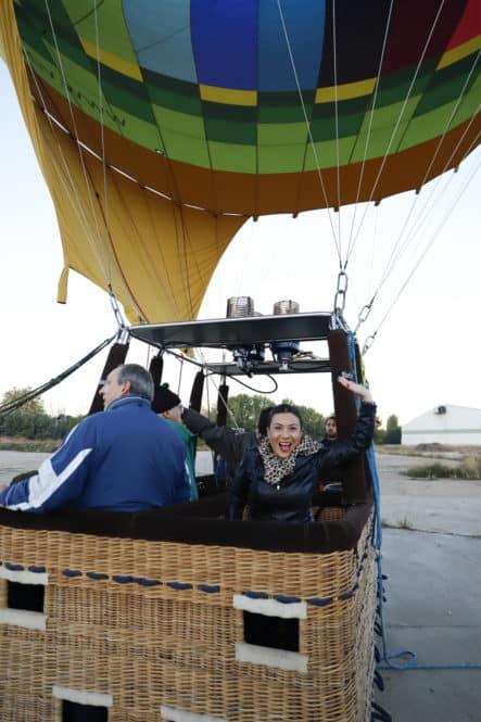 Volar-en-globo-valladolid-planes-con-niños-vallaglobo