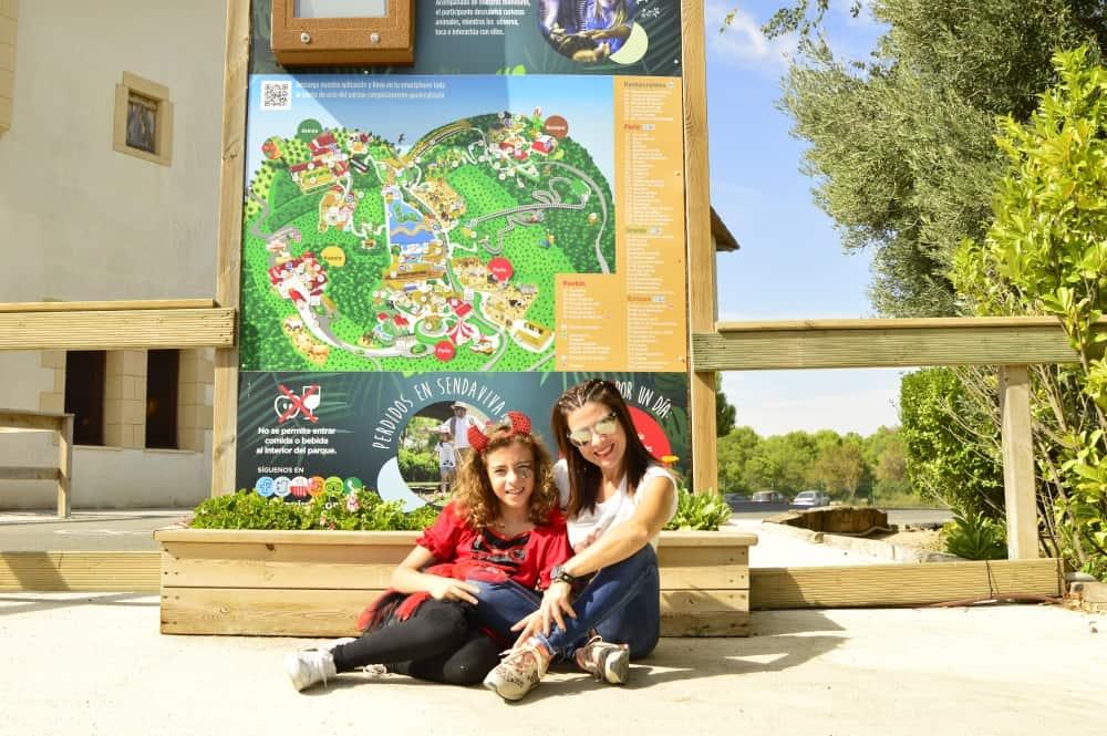 Senda-Viva-Parque-atracciones-Halloween-planes-con-niños-Navarra