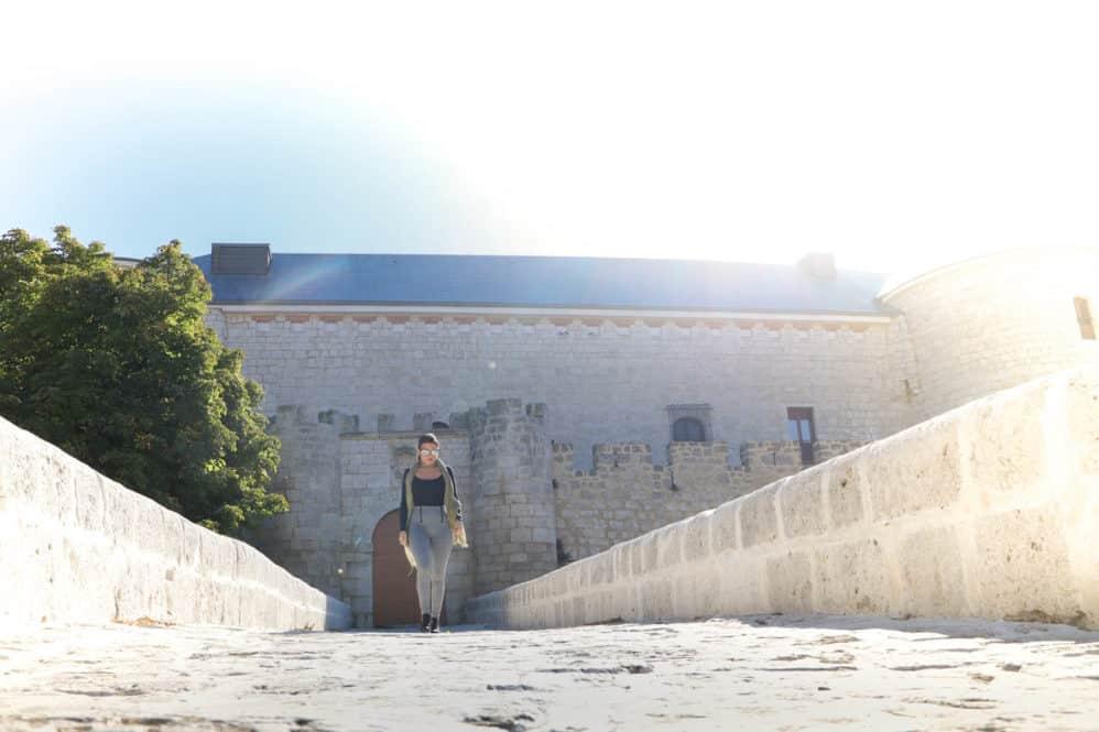 Castillos de Valladolid con niños. Una ruta de 3 días. España