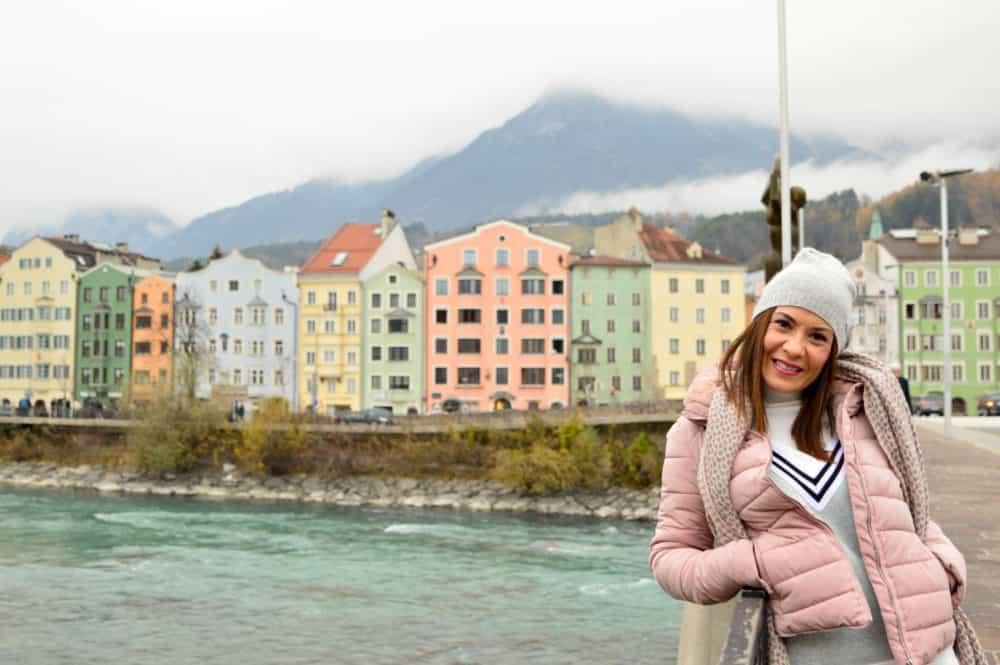 11 imprescindibles en Innsbruck con los niños. Austria en familia. Austria