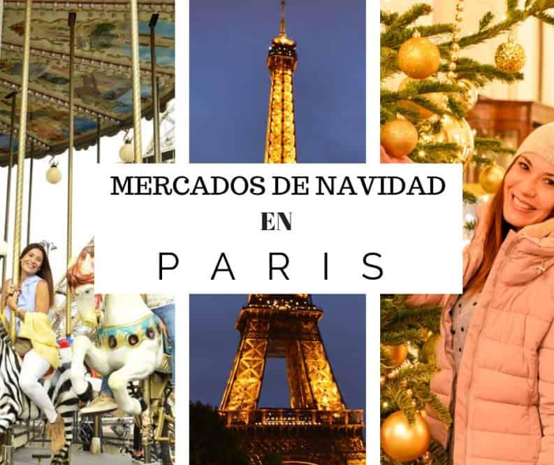 Mercados-de-Navidad-en-París-con-niños-viajando-con-mami
