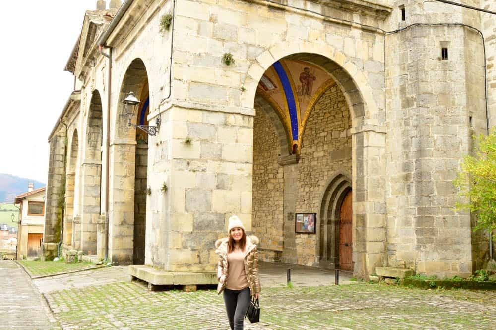 Descubre Artziniega, mucho más que una Villa Medieval. Álava