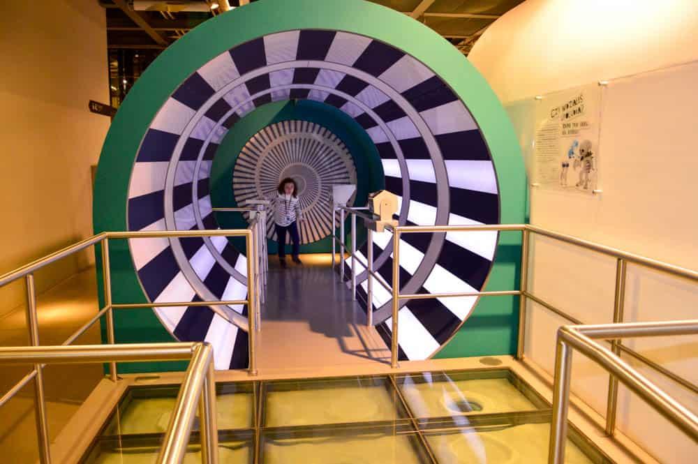 Centros de Experimentos. Planes educativos para los niños Brno