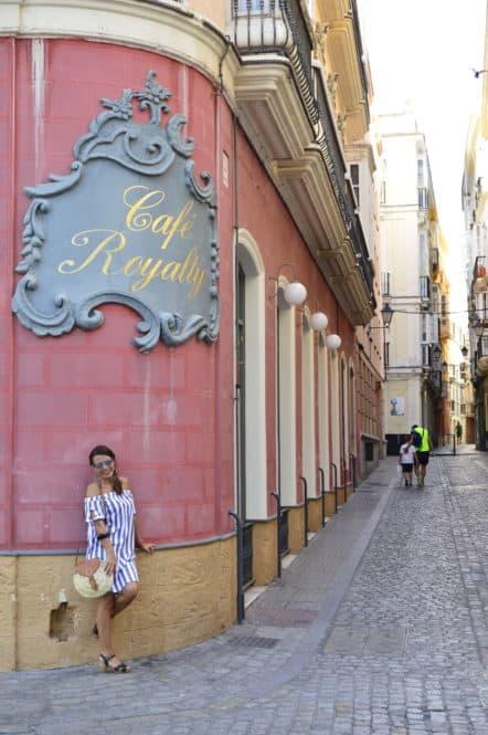 Descubre porqué Cádiz está de moda. Andalucía