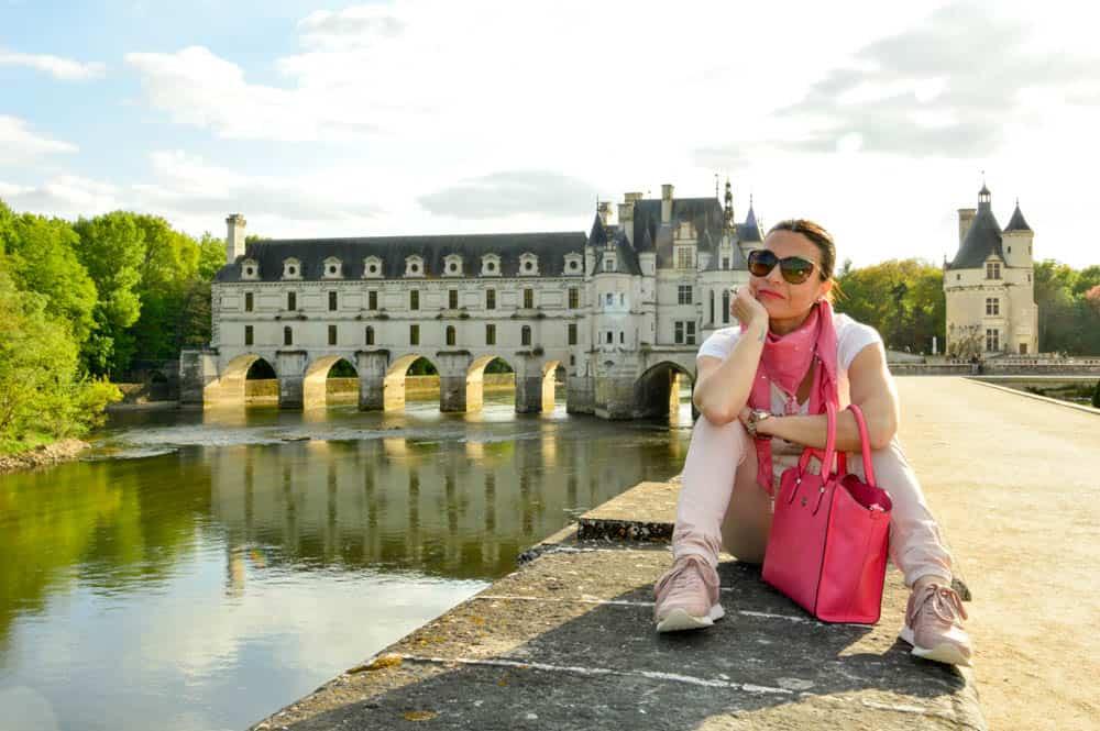 Imprescindibles del Castillo de Chenonceau. Valle del Loira. Europa