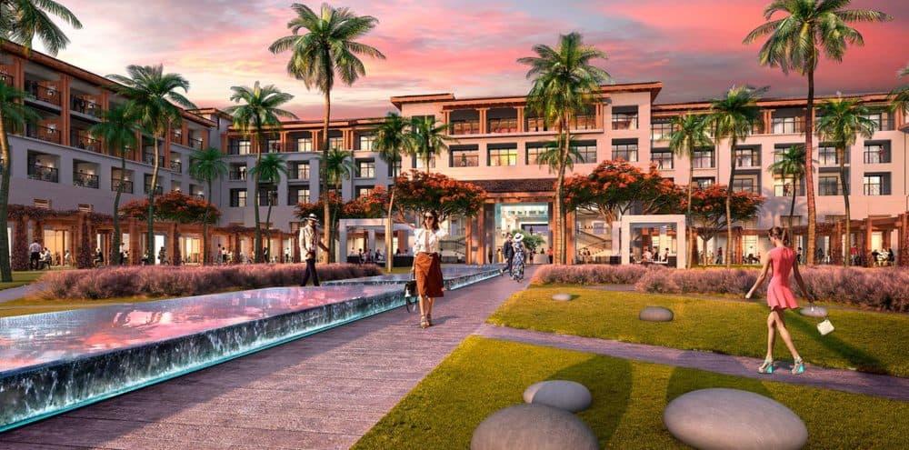 Hotel Lopesan Costa Bábaro. Punta Cana en familia. América