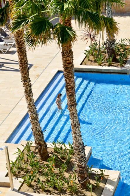 Viajandoconmammi-Viajar-con-niños-Vacaciones-familia-planes-con-niños-en-Blaurmar-Hotel-Salou-vacances-Travel