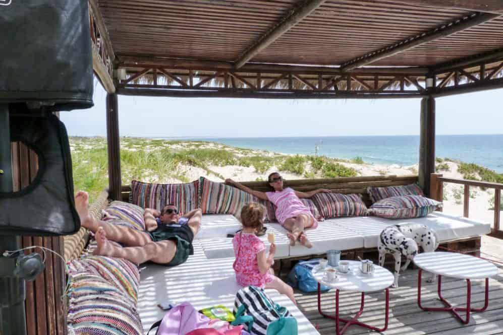 Viajandoconmammi-Viajar-con-niños-Vacaciones-familia-planes-con-niños-en-Playa de Comporta-Lisboa-Portugal-Travel
