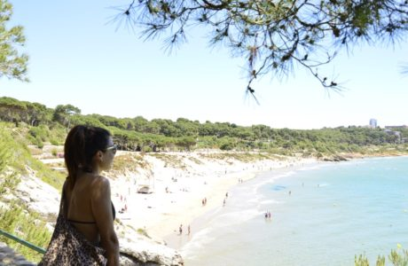 playa-larga-salou-viajandoconmami-blog-viajes-niños