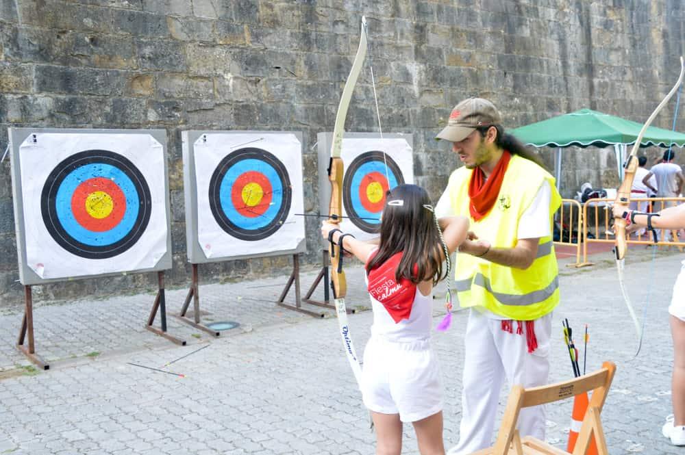 Viajandoconmami-Navarra-con-niños-San-Fermines-en-Familia