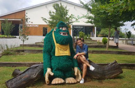 Viajandoconmami-Parque-Aventura-Irrisarriland-Navarra-con-niños-vacaciones