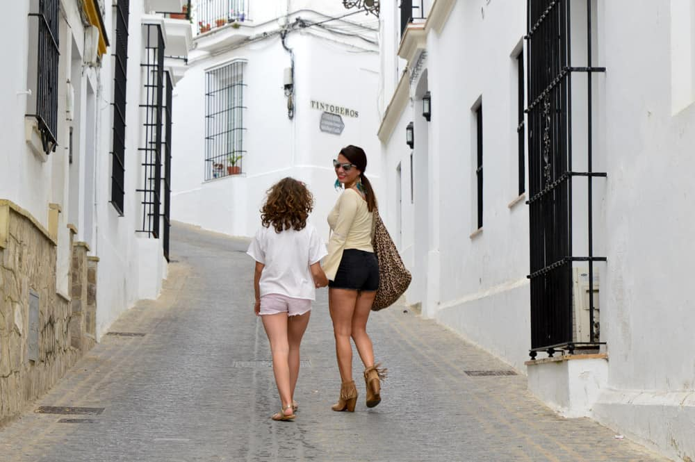 viajandoconmami-Medina-Sidonia-Cádiz