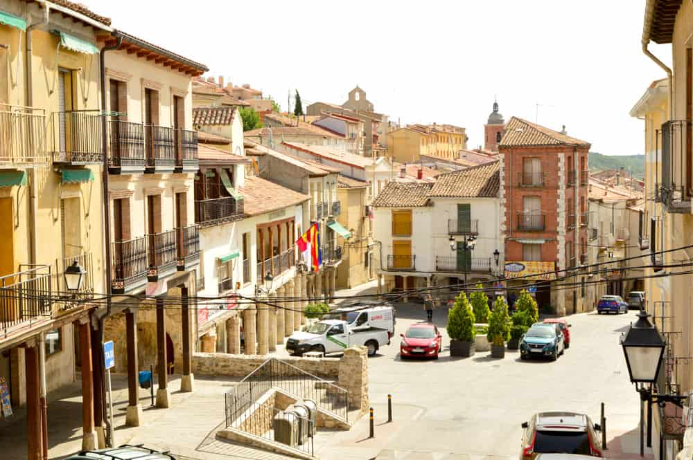 Viajandoconmammi-Viajar-con-niños-Vacaciones-familia-planes-con-niños-Guadalajara-Horche-Casa-Rural-tio-mora-alojamiento