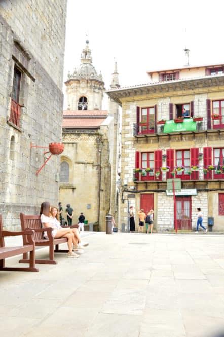 Viajandoconmammi-Viajar-con-niños-Vacaciones-familia-planes-con-niños-Hondarribia-País-Vasco-Euskadi-Viajar
