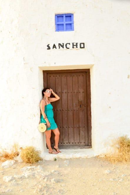 Viajandoconmammi-Viajar-con-niños-Vacaciones-familia-planes-con-niños-Molinos-de-Consuegra-Toledo-Quijote-Sancho