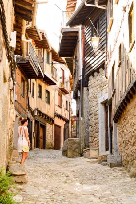Viajandoconmammi-Viajar-con-niños-Vacaciones-familia-planes-con-niños-Salamanca-La-Alberca-España