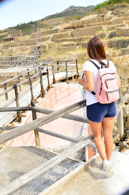 Viajandoconmammi-Viajar-con-niños-Vacaciones-familia-planes-con-niños-Salinas-de-Añana-Valle-Salado-Alava-País-Vasco