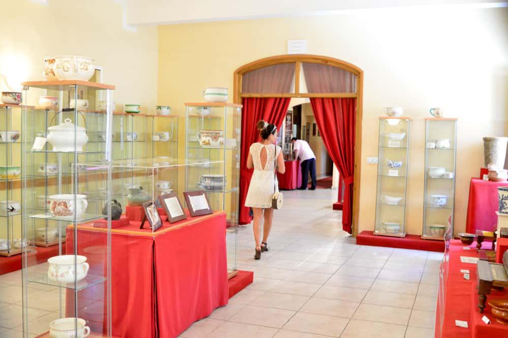 Viajandoconmammi-Viajar-con-niños-Vacaciones-familia-planes-con-niños-Museo-del-orinal-Ciudad-Rodrigo