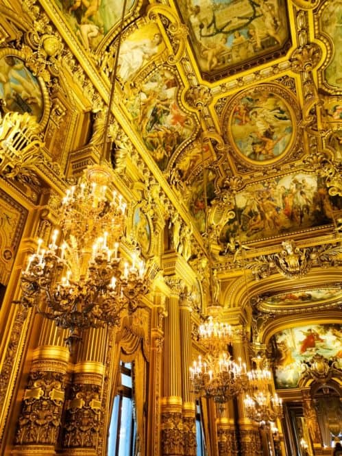 Sola en París 4º día. Lo que no te puedes perder Europa