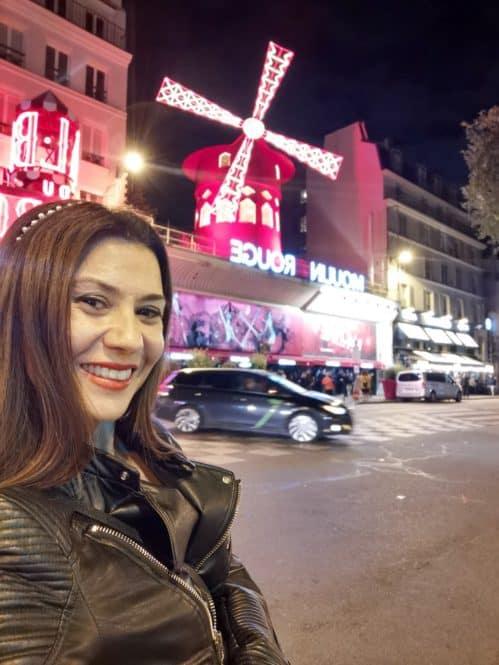 Moulin Rouge de París