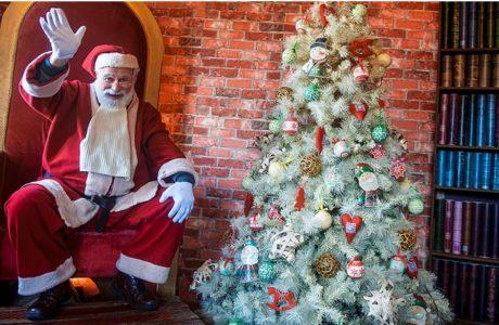 Descubre Óbidos Vila Natal, espíritu navideño en Portugal Navidad con niños