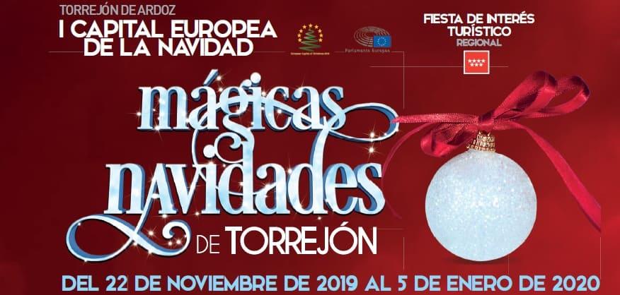 Mágicas-Navidades-Torrejón-de-Ardoz-Madrid