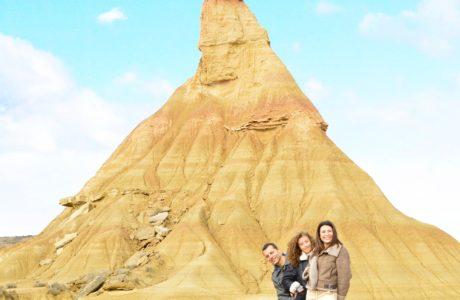 Viajandoconmami-Bardenas-Reales-Navarra-viajar-con-niños
