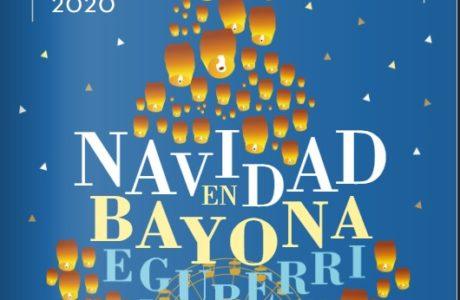 viajandoconmami-Navidad-Bayona-Bayonne-planes-con-niños-Francia-Bayona-Farolillos