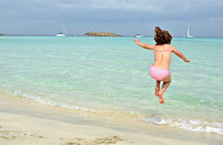 Viajandoconmami-planes-en-familia-en-Bilbao-con-niños-Formentera