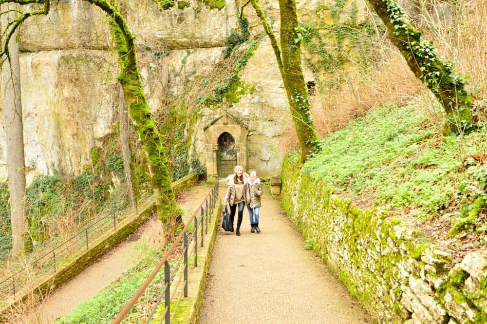 Viajandoconmami-planes-en-familia-Rocamadour-Sur-de-Francia-con-niños-Dordoña-Dorgogna