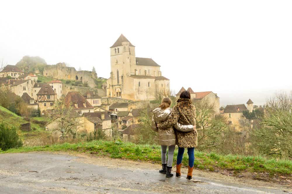 Descubre cual será tu próximo viaje. Vive un cuento en Francia Dordogne