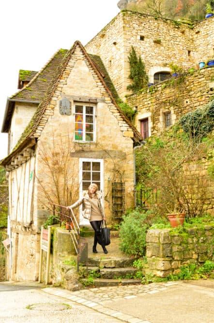 Viajandoconmami-viajar-Rocamadour-Sarlat-Saint-Cirqu-Lapopie-Roque-Gageac-Francia-con-niños