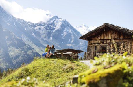 Vacaciones en una granja del Tirol. Austria en familia Hoteles con encanto