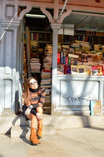 6 planes en familia para realizar en Madrid. España
