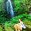 La Cascada de Belaustegi. El secreto del Gorbea.
