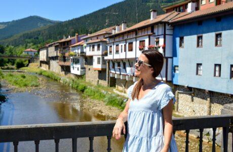 Orozko uno de los pueblos más bonitos de Bizkaia