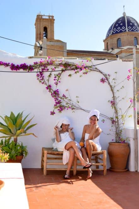 Apartamento en Altea, Alicante