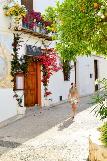 La Cala de Portitxol. 1 Trending Topic del Verano en Alicante Europa