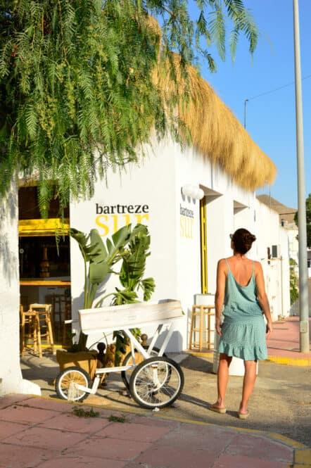 Bartreze Bar en Almería