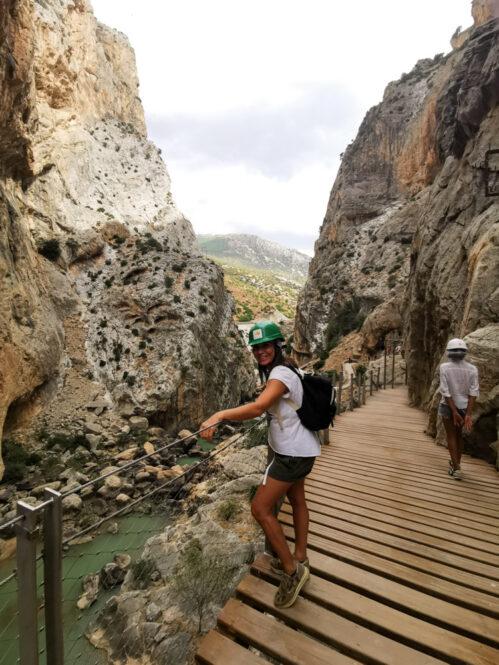 15 TOP Excursiones en el interior de Málaga y Cádiz Europa