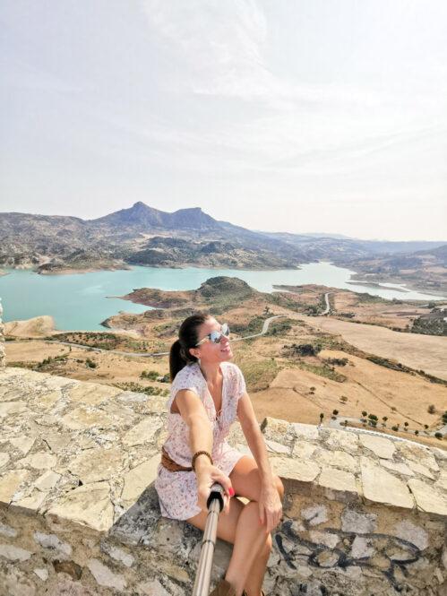 Vacaciones en el interior de Andalucía