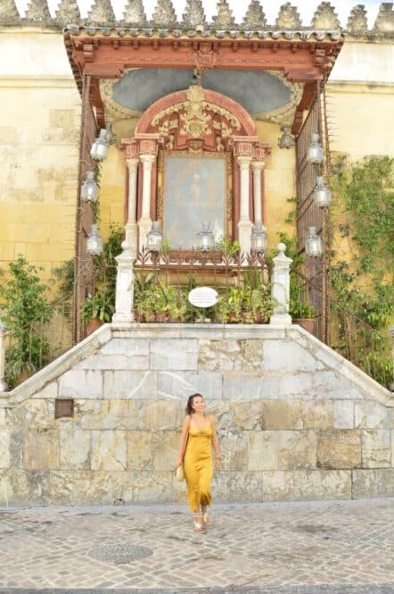 Qué ver en Córdoba en verano y no morir en el intento Córdoba