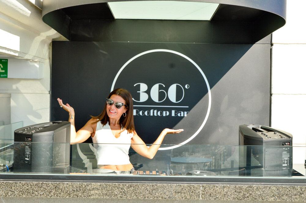 De Madrid al Cielo en el Hotel Riu Plaza de Madrid