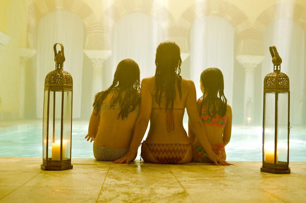 viajandoconmami-Hammam-al-andalus-baños-árabes
