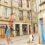 5 bonitas calles de Poitiers que no te puedes perder