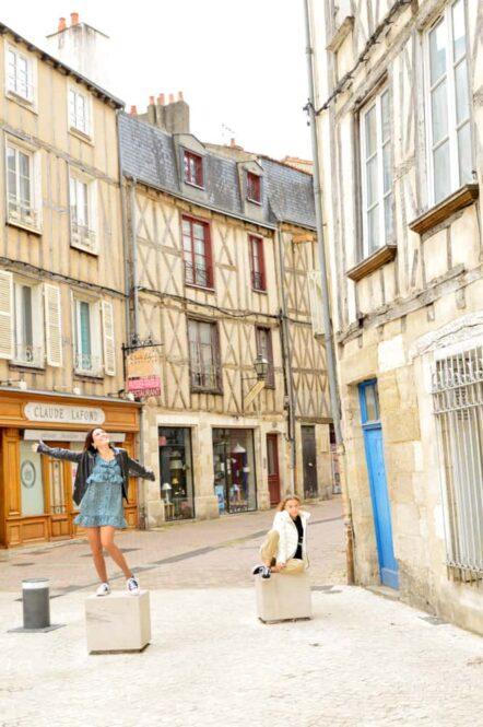 Viajar a París en coche