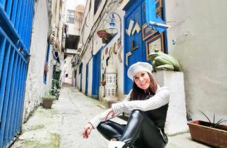 Descubre el Misterioso Callejón Zollo de Bilbao Europa