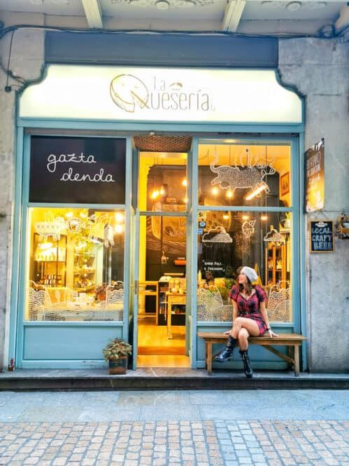 Barrio de Irala. Descubre el pintoresco Notting Hill de Bilbao Europa