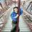 Pasarela del Puente Colgante de Bizkaia. Una Aventura en las alturas