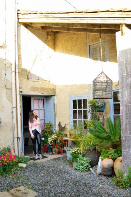 Viajandoconmami-Les-2-Madeleine-casa-rural-Saint-Saturnin-du-bois